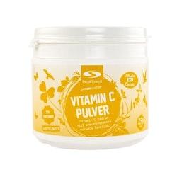 C-Vitamin pulver 1000 mg - 250 g