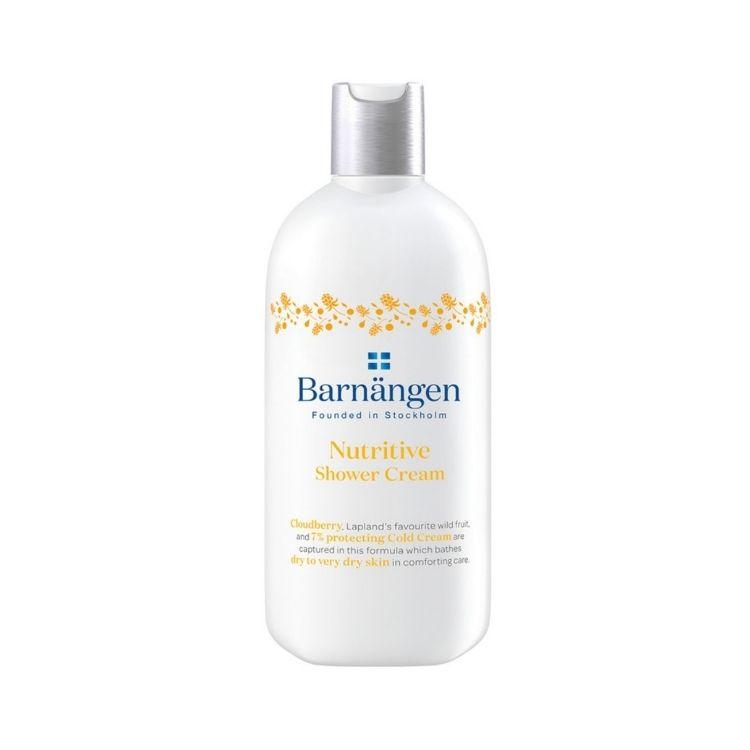 Barnängen Nutritive Shower Cream 50 ml