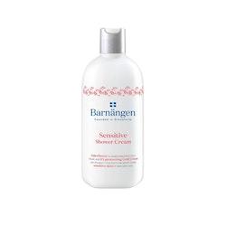 Barnängen Founded in Stockholm Sensitive Shower Cream 400 ml