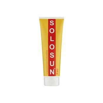 Solosun Solskyddssalva för djur 250 g