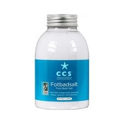 CCS Fotbadsalt 310 g