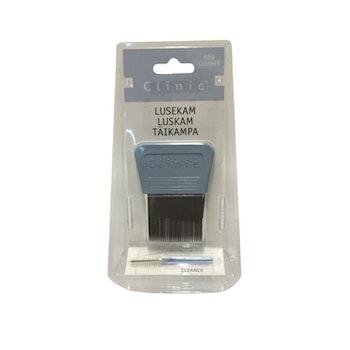 Clinic Luskam