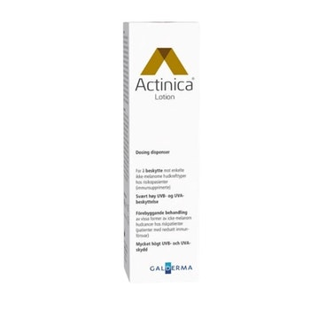 Actinica Lotion SPF 50 80 g
