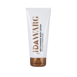 Ida Warg Self Tanning Body Lotion 200 ml