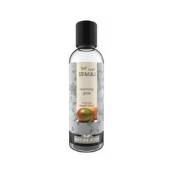 Lust Stimuli Mango/Sweet Pear Värmande Glid 100ml