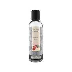 Lust Stimuli Strawberry Vanilla Cream Superior Glid 100ml