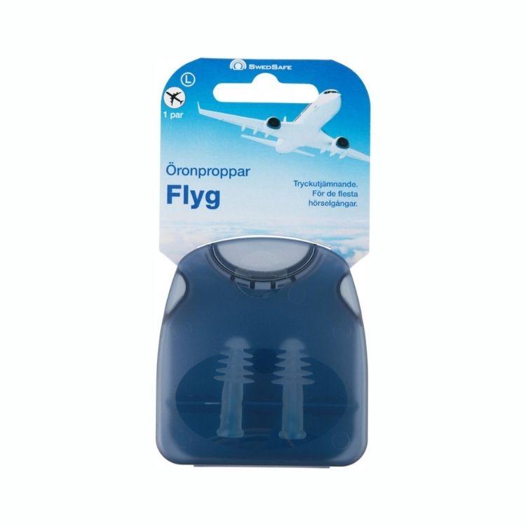 SwedSafe Flyg M/L 1 par