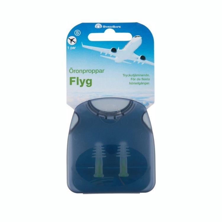 SwedSafe Flygpropp Small 1 par