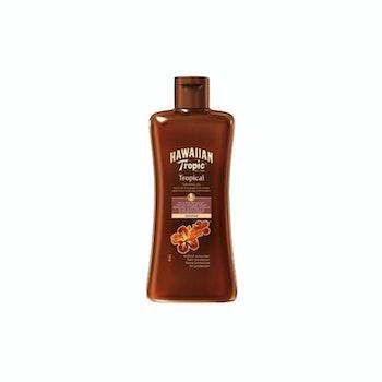 Hawaiian Tropic Tanning Oil 200 ml