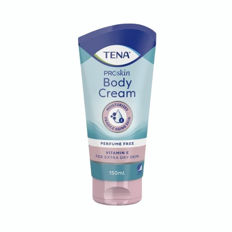 TENA Hudkräm - Bodycream - 150 ml