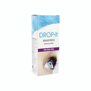Drop-it Brightness ögondroppar 10 ml