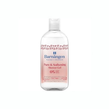 Barnängen Smooth Shower Gel 400ml