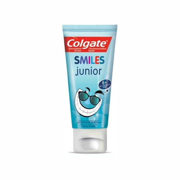 Colgate Smiles Junior 6+ år