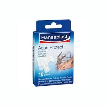 Hansaplast Aqua Protect Hand 16 st