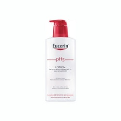 Eucerin pH5 Lotion parfymerad 400 ml