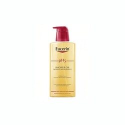 Eucerin pH5 Shower Oil Parfymerad 400 ml