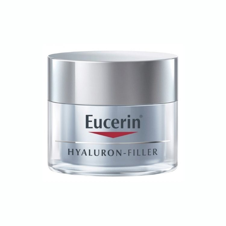 Eucerin Hyaluron Filler Night Cream 50 ml