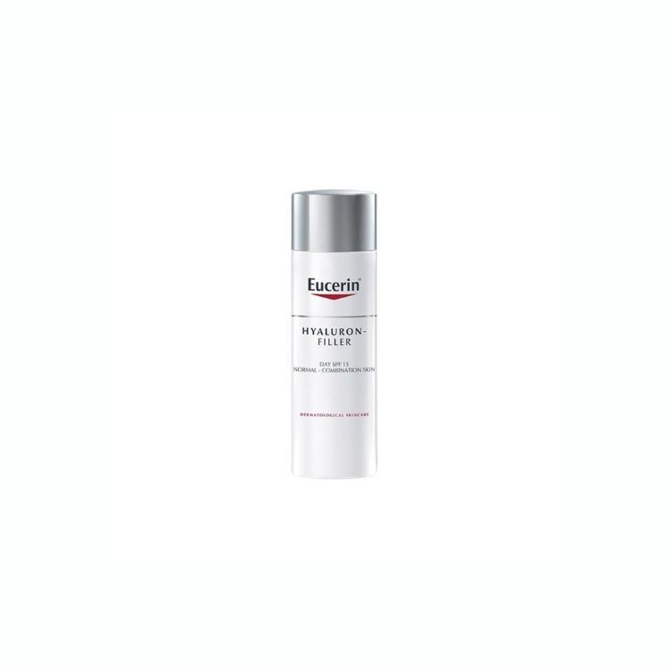 Eucerin Hyaluron Filler SPF 15 Day Norm/Comb Skin 50 ml