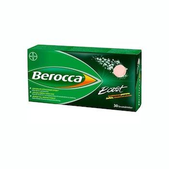 Berocca Boost brustabletter 30 st