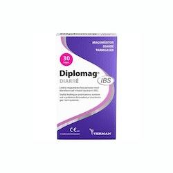 Diplomag IBS Diarré 30 st