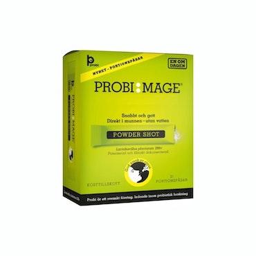 ProbiMage Powder Shot 21 st