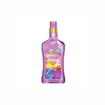 Hawaiian Island Resort Body Mist 100ml