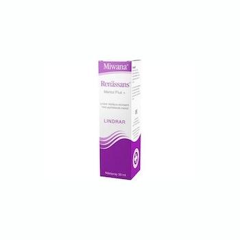 Renässans Mentol Plus nässpray 30 ml