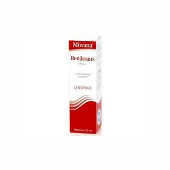 Renässans Plus nässpray 30 ml