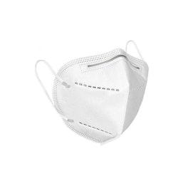 Andningsskyddsmask KN95 10 Pack