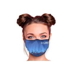 Tvättbar munskydd 1Pack