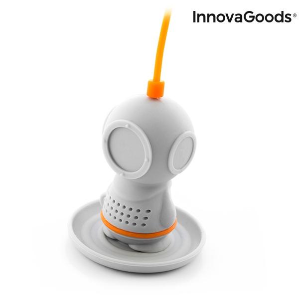 Tesil av Silikon Diver InnovaGoods