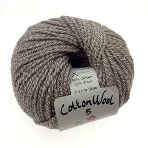 Cotton Wool 5