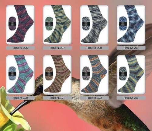 Pro Socks Kolibri