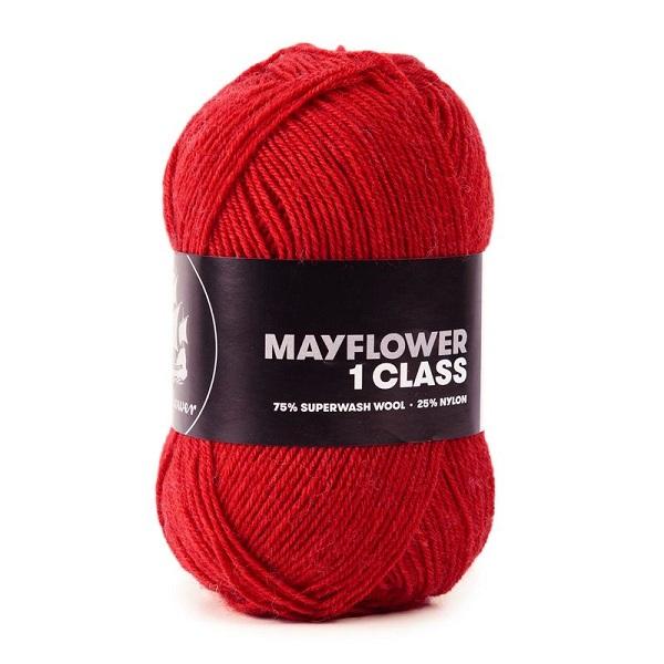 Mayflower 1 Class