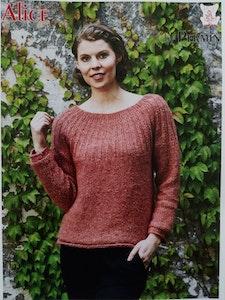 Sweater i Alice  896235