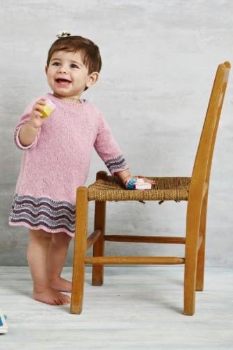 Babyklänning 893508