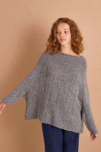Ponchosweater  899313