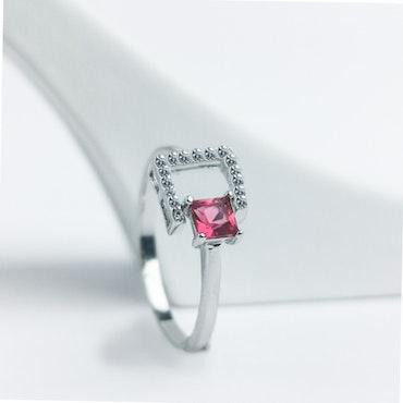 Baroness Pleasure Silver ring 925