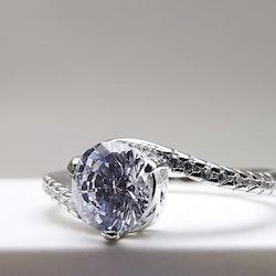 Soul Symmetry Absolut Silver Ring 925 - SWEVALI