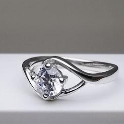 Silver Eye Silver Ring 925 - SWEVALI