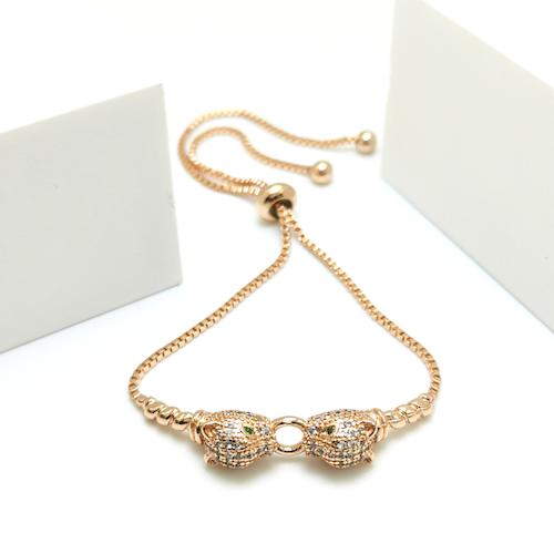Legendary Jaguars Rose Edition Armband Chain - SWEVALI