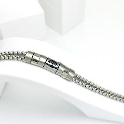 Tree of life Metal Armband - SWEVALI