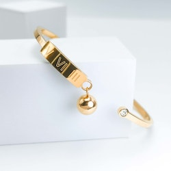 Gravity Special Rose Gold Edition Armband - SWEVALI