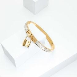 Prestige Secret Special Rose Gold Edition Armband - SWEVALI