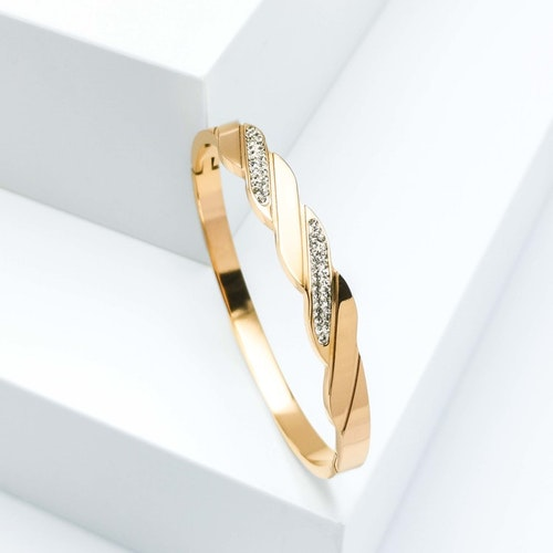 Evening on the Beach Rose Gold Edition Armband - SWEVALI
