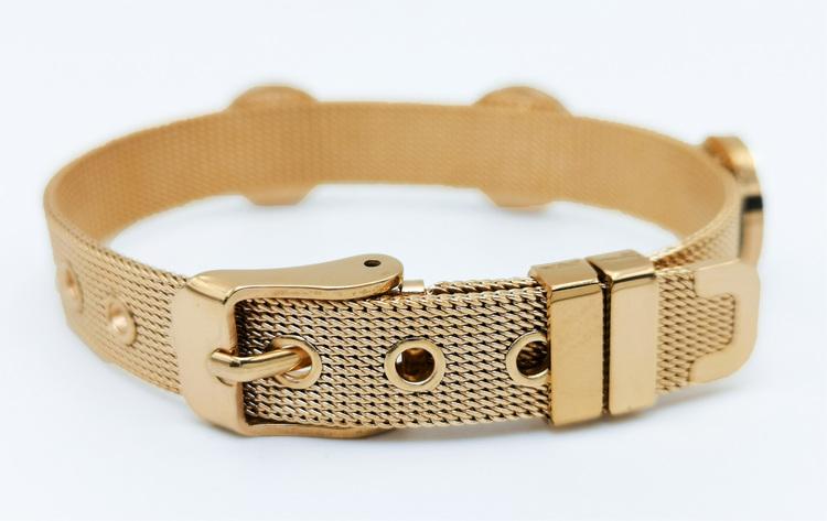 Era Elegance G Armband bild 4 är en Elegant, tidlös, och modern accessoar. Otroligt Vacker design av SWEVALI för alla tillfälle. Smycken är av hög kvalité Stainless Steel. Passar perfekt för damer som