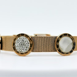 Era Elegance Gold Edition Armband - SWEVALI