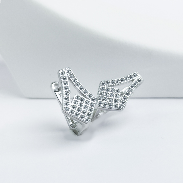 2 - Silver December Silver Örhänge 925 Modern and trendy earings and women jewelry and accessories