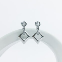 Maiami Silver Örhänge 925 - SWEVALI