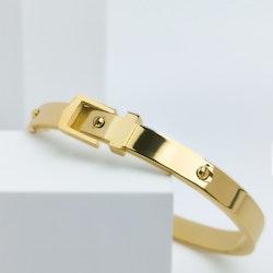 Fashionista Gold Edition Armband - SWEVALI